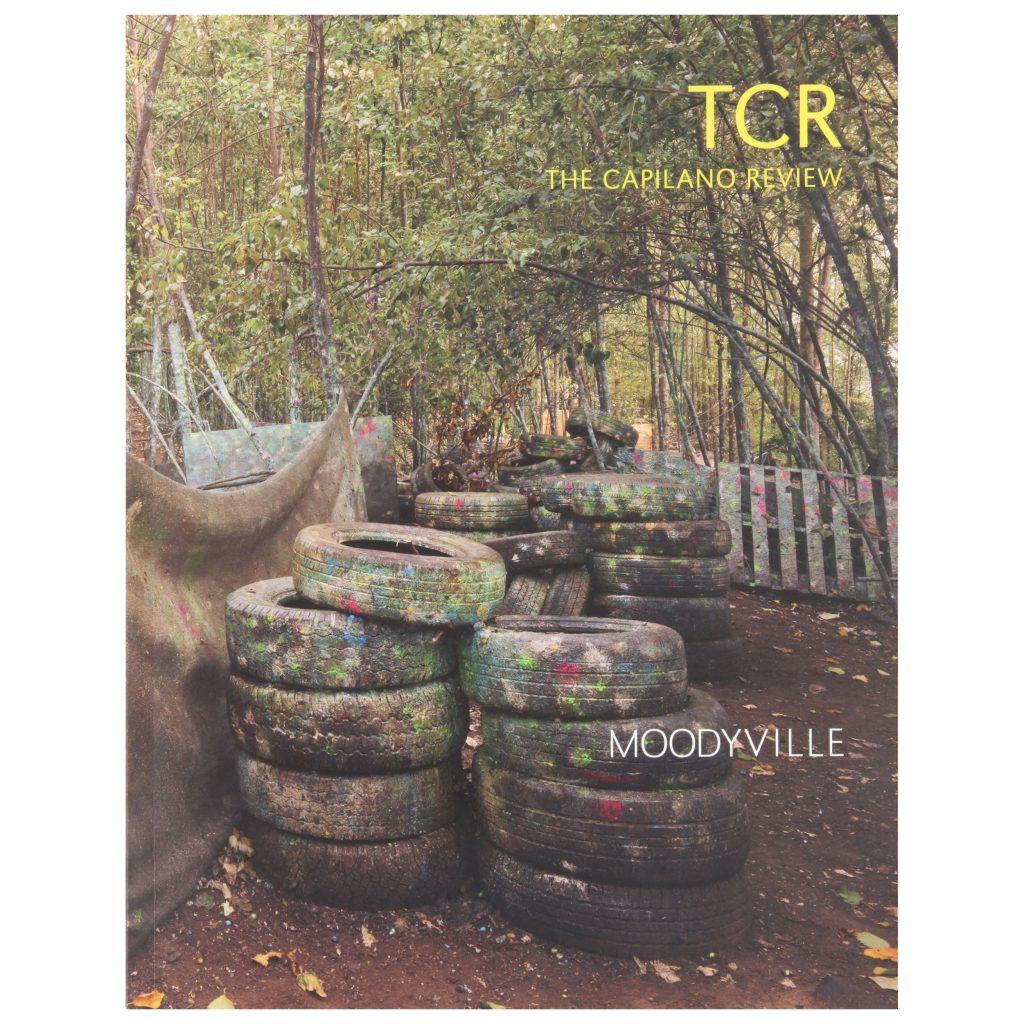 Moodyville exhibition publication