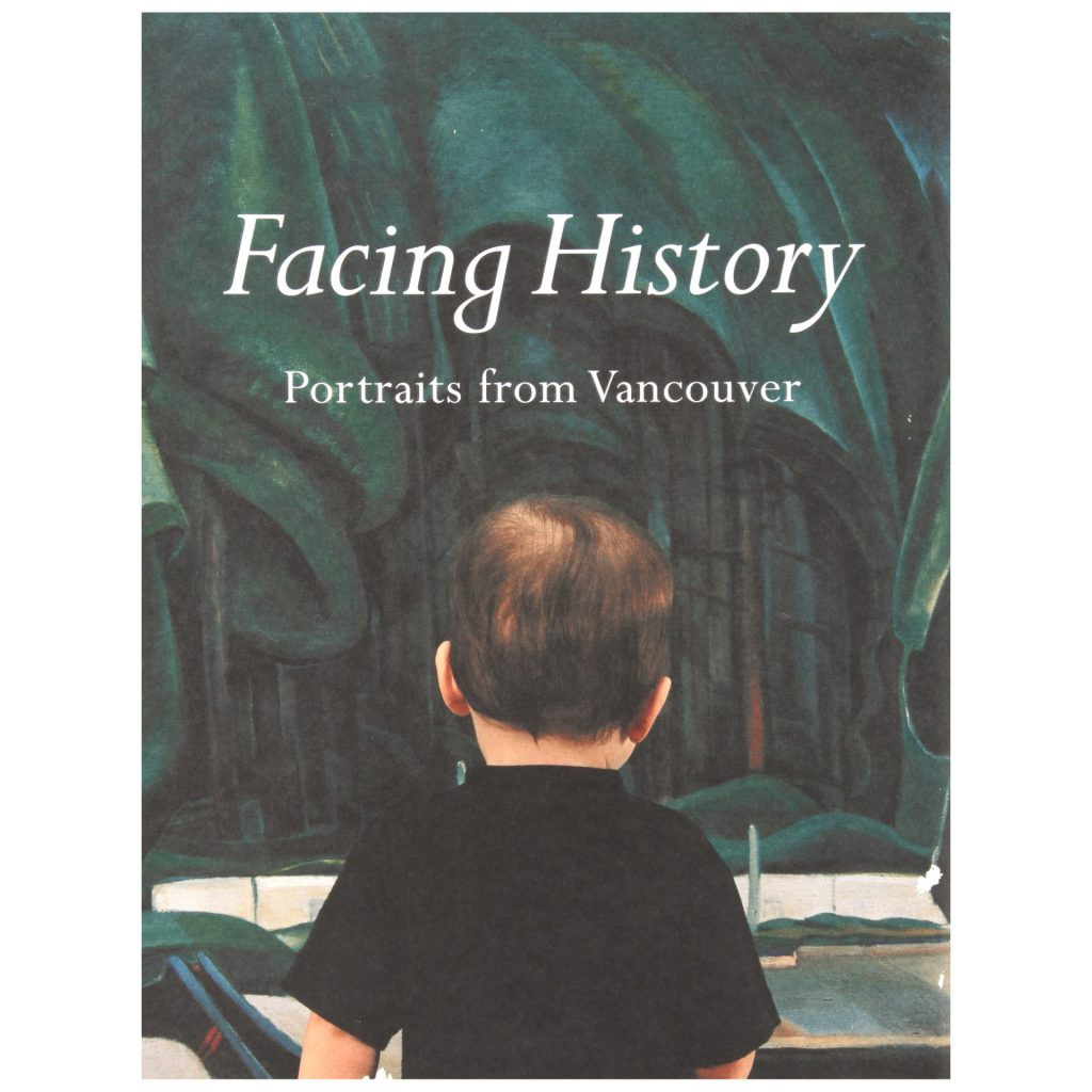 Facing History, exhibition publication