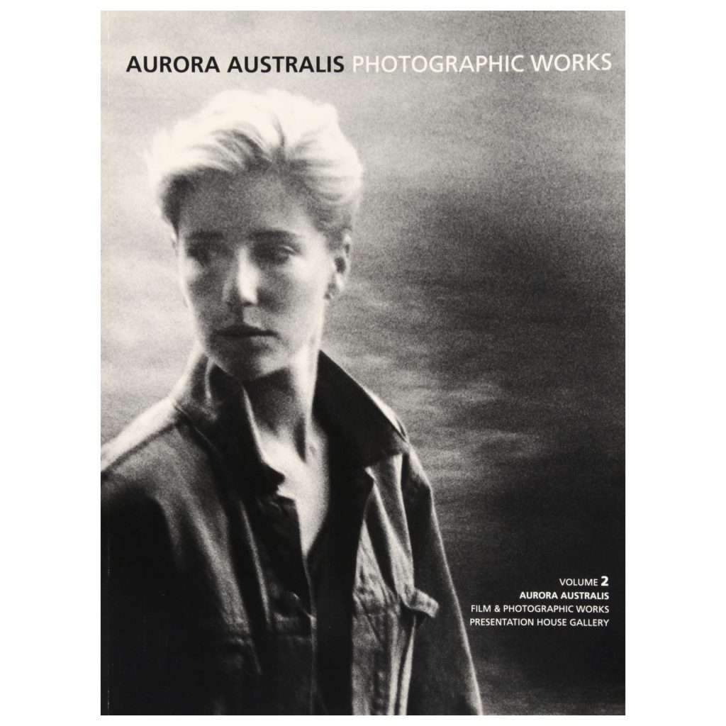 Aurora Australis: Photographic Works, exhibition publicition Part 1
