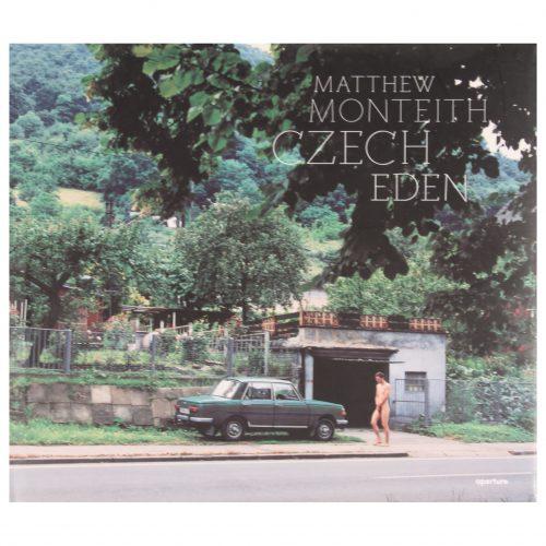 Matthew Monteith : Czech Eden
