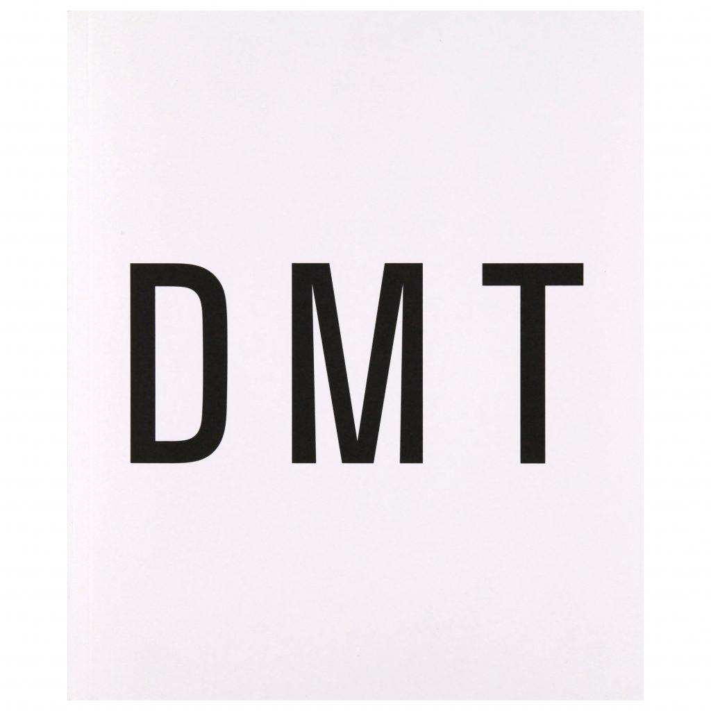 DMT, Jeremy Shaw exhibition publication