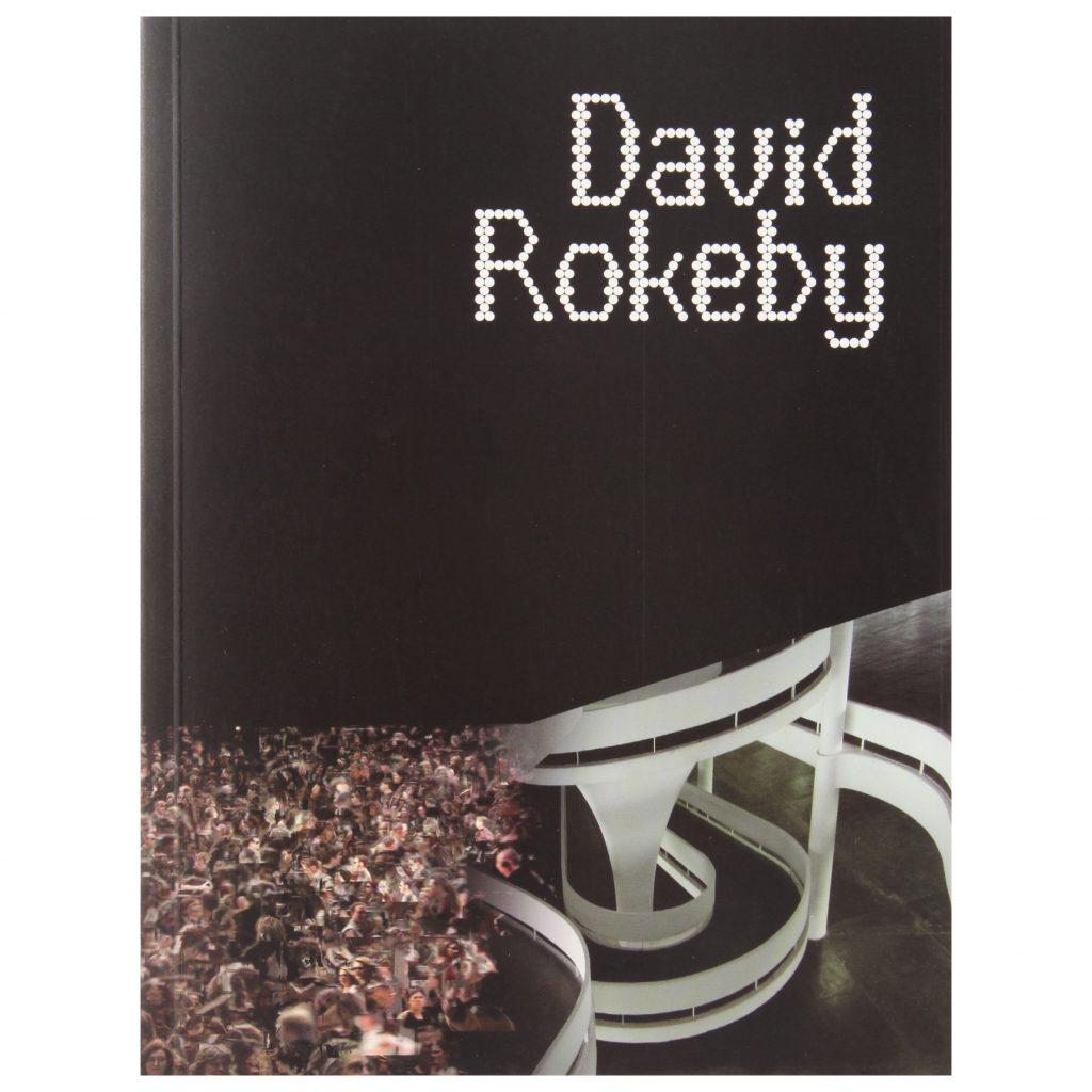David Rokeby exhibition publication