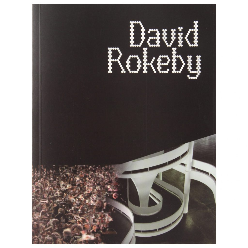 David Rokeby exhibition publication