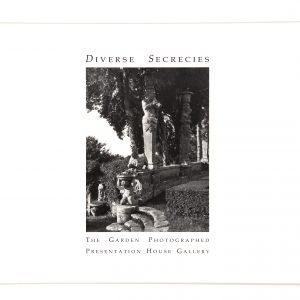 Diverse Secrecies: The Garden Photographed