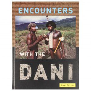 Susan Meiselas: Encounters with the Dani
