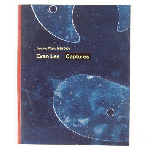 Evan Lee: Captures, Selected Works, 1998-2006