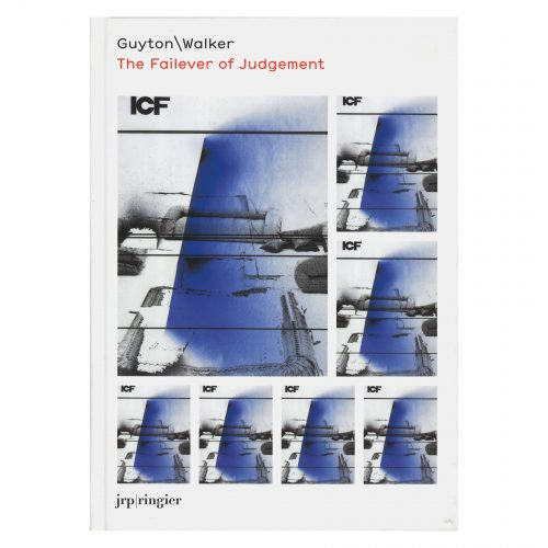 Wade Guyton & Kelly Walker: The Failever of Judgement