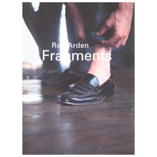 Roy Arden: Fragments