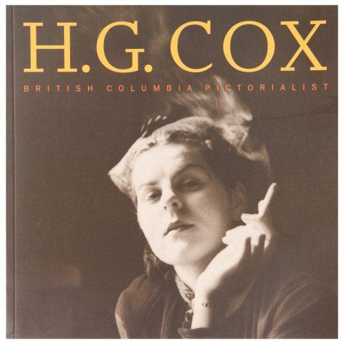 H.G. Cox:  British Columbia Pictorialist
