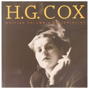H.G. Cox:  British Columbia Pictorialist