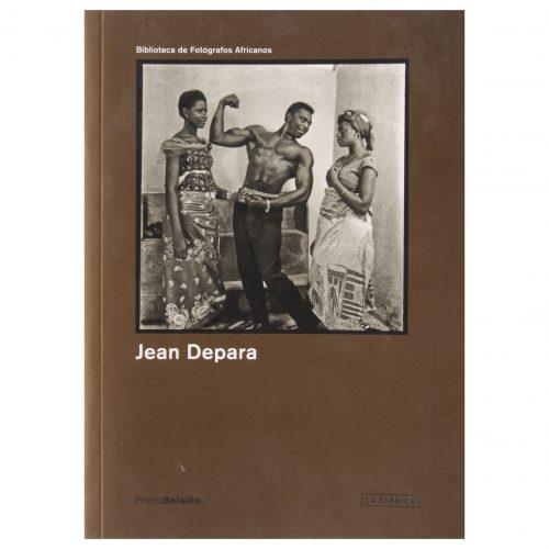 Jean Depara: PhotoBolsillo