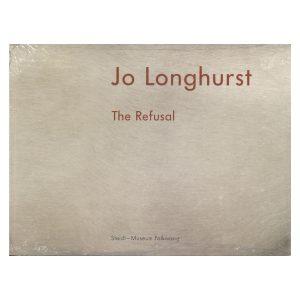 Jo Longhurst: The Refusal