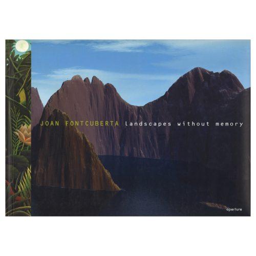 Joan Fontcuberta: Landscapes Without Memory