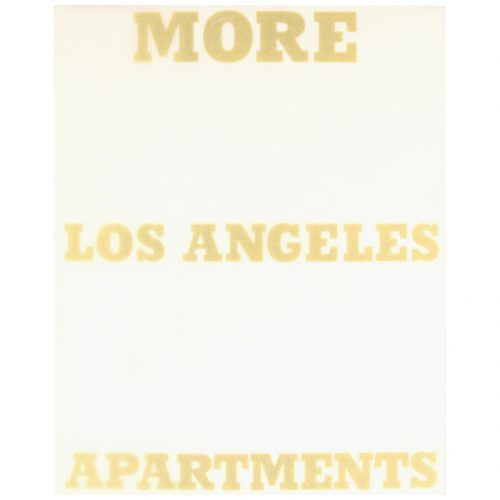 More Los Angeles Apartments