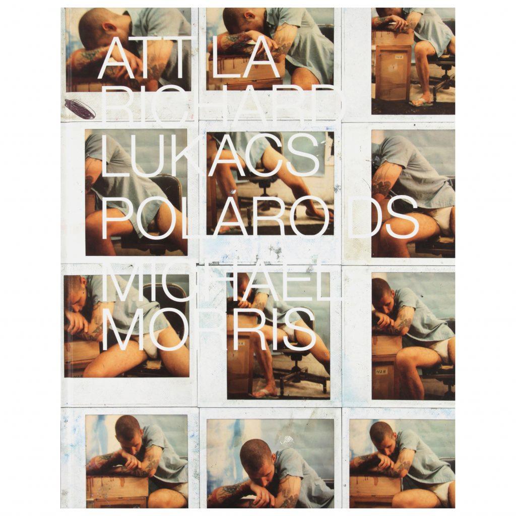 Polariods, Lukacs & Morris exhibition publication