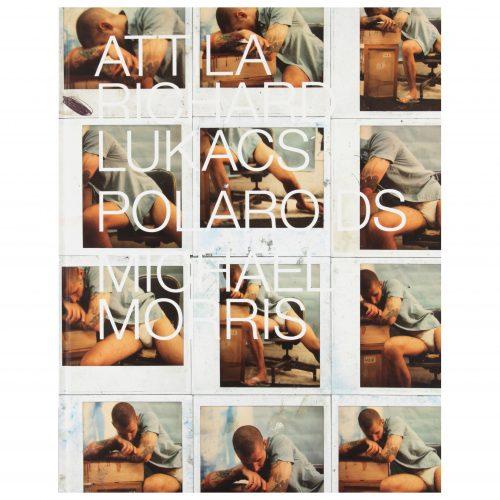 Attila Richard Lukacs and Michael Morris: Polaroids