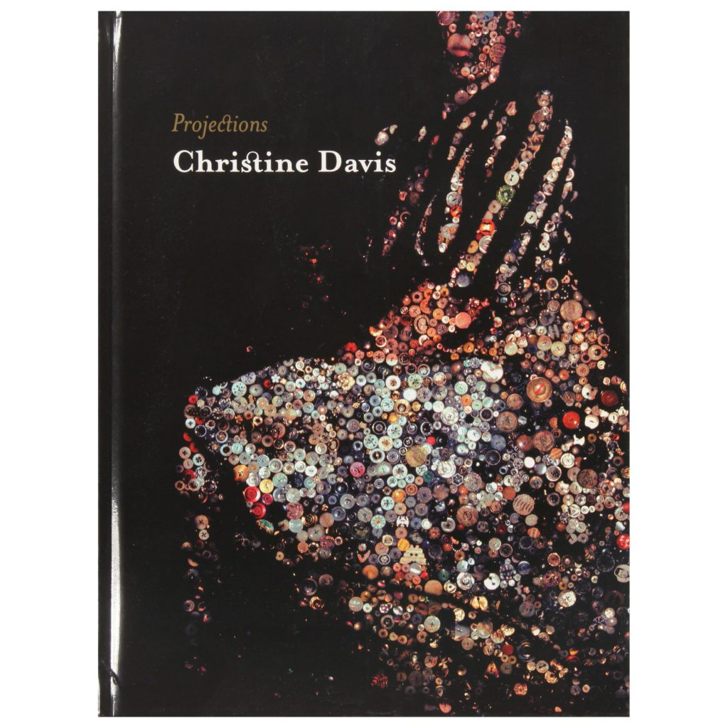 Christine Davis Projections exhibition publication