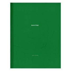 John Divola: Seven Dogs: One Picture Book
