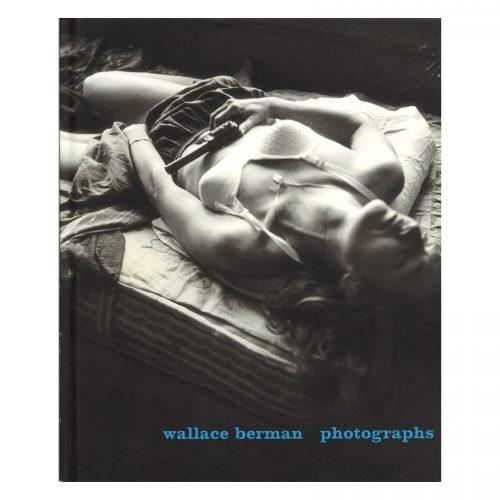 Wallace Berman Photographs