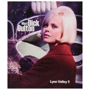 Meet Dick Oultan - Lynn Valley 5