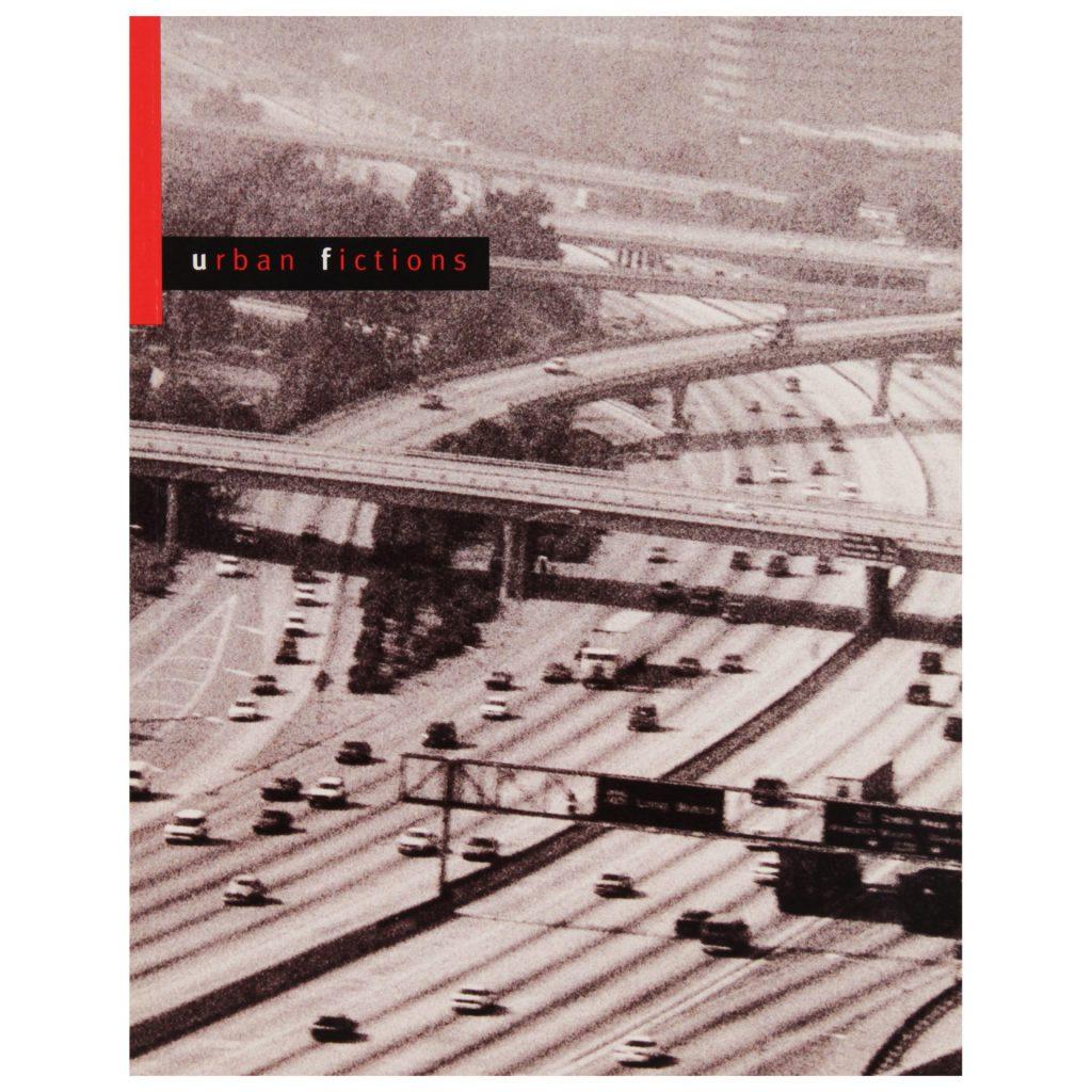 Urban Fictions exhibition publication