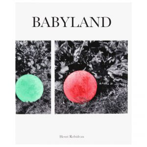 Babyland: 4o years of Colour Research at Babyland