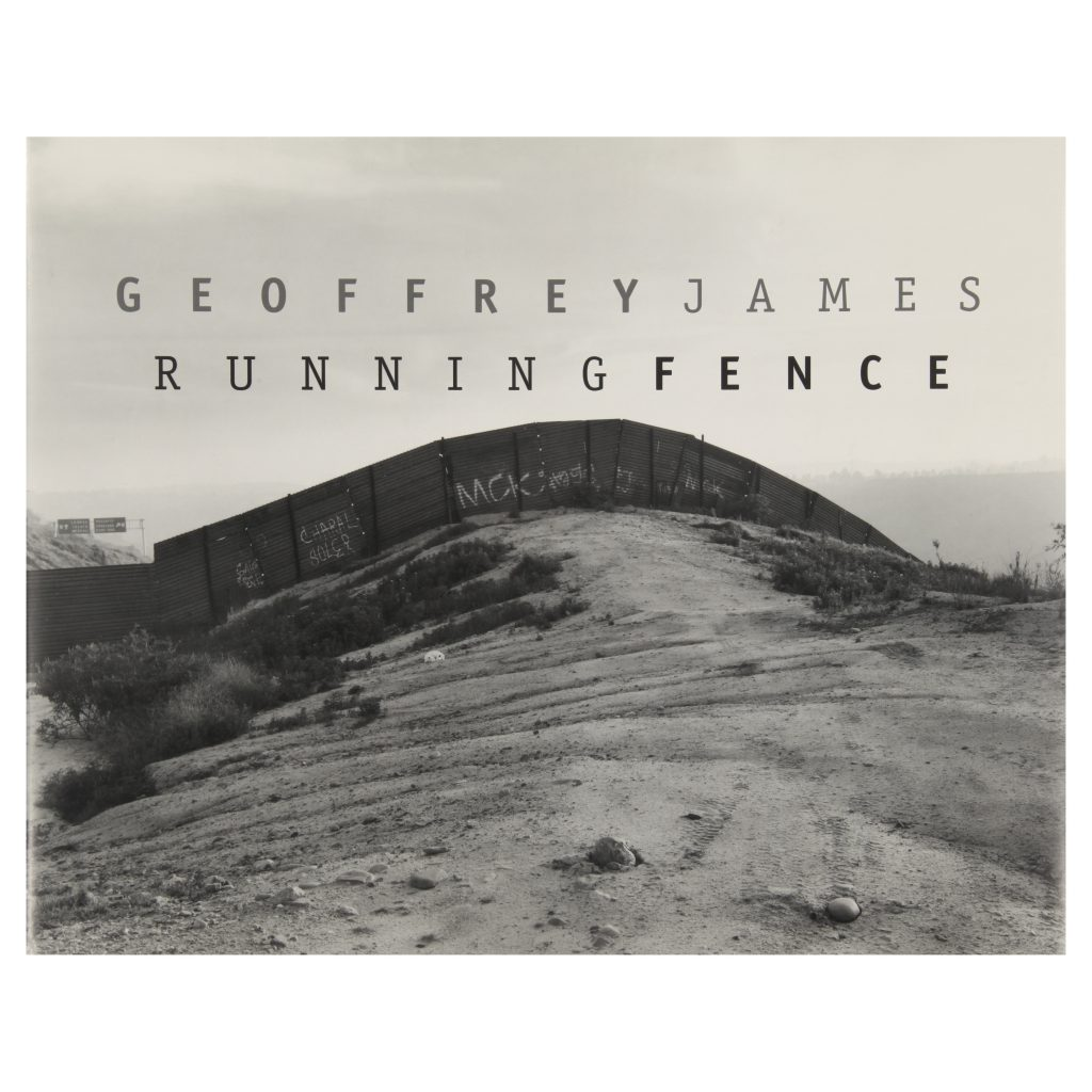 Running Fence exhibition publication