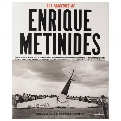 101 Tradedies of Enrique Metinides