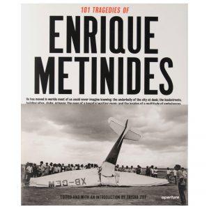 101 Tradedies of Enrique Metinides