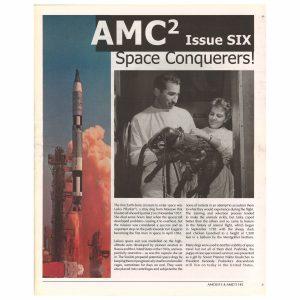 AMC2 Journal Issue 6
