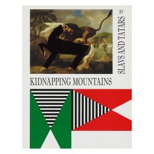 Slavs and Tatars: Kidnapping Mountains