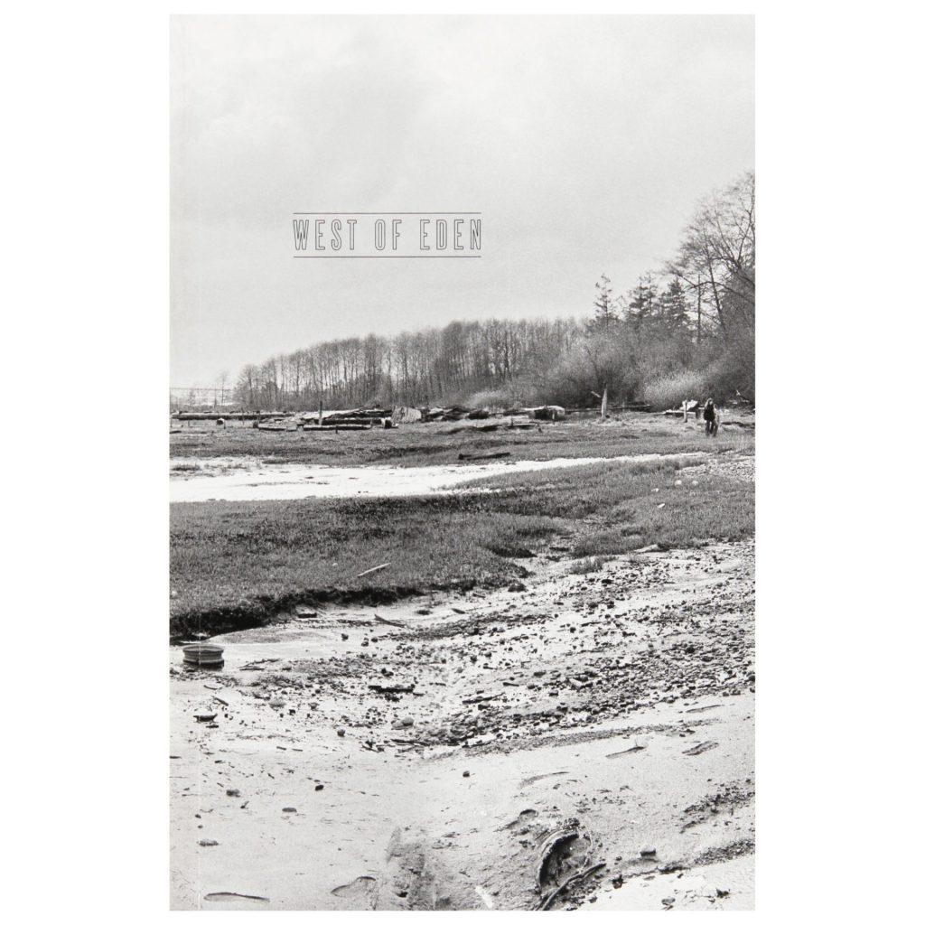 West of Eden exhibition publication