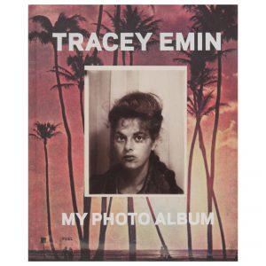 Tracey Emin: My Photo Album