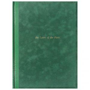 Joseph Mills: The Loves of Poets