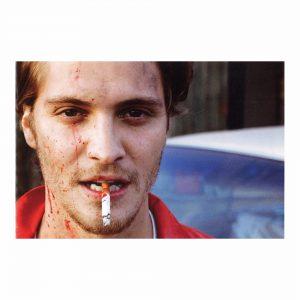 Smoke Room 4: Eddie O'Keefe