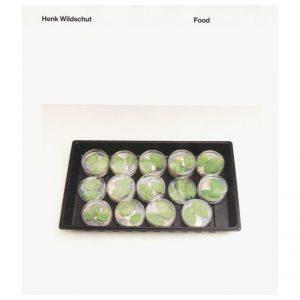 Henk Wildschut: Food