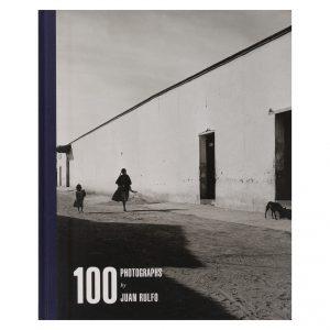 100 PHOTOGRAPHS by JUAN RULFO
