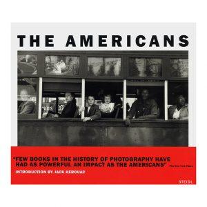 The Americans: Robert Frank
