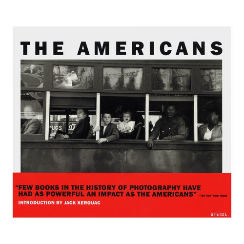 The Americans: Robert Frank