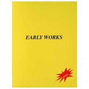 Early Works: Ivars Gravlejs