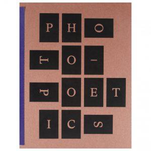 Photo Poetics