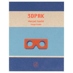 3DPRK - Matjaž Tančič