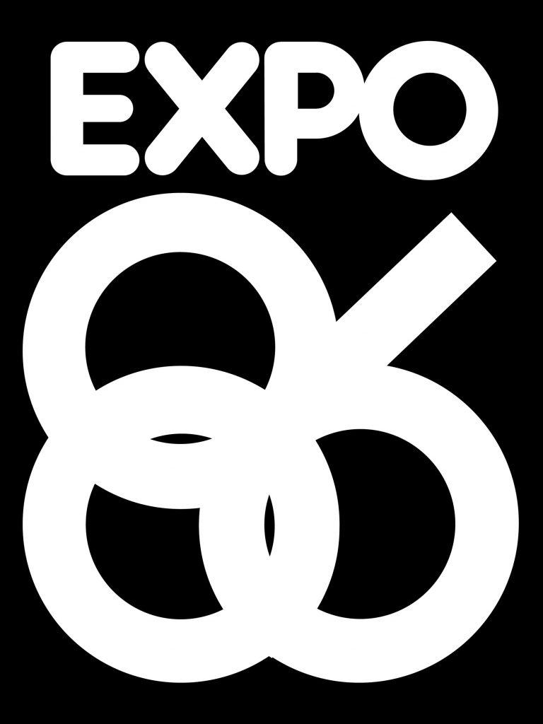 #02 (Expo Logo Black)