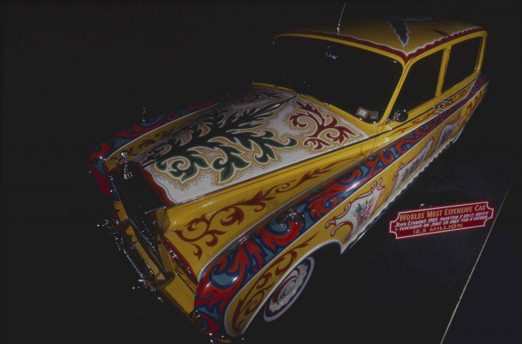 #06 (John Lennon's Rolls Royce)