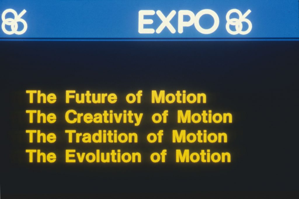 #07 (The Future of Motion)