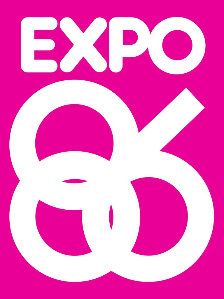 #11 (Expo Logo Pink)