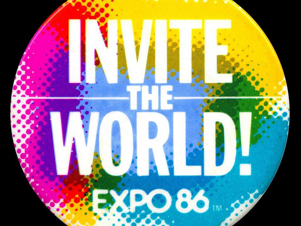#15 (Invite The World)