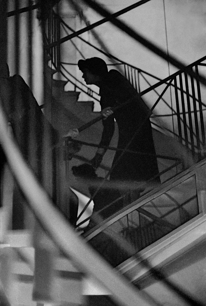 1958, Coco Chanel