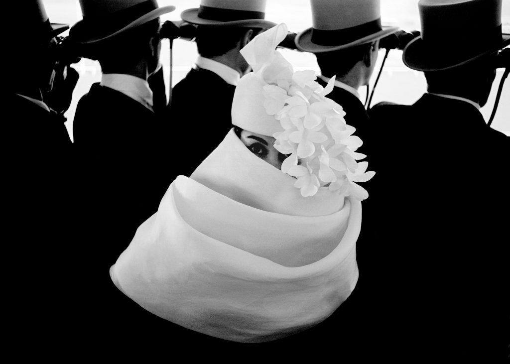 1958, Jardin Des Mode, Givenchy