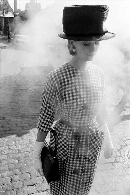 1961, Harper's Bazaar, NY
